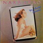 NARA LEÃO Meus Sonhos Dourados album cover