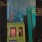 NAT ADDERLEY A Little New York Midtown Music album cover