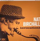 NAT BIRCHALL Invocations album cover