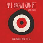 NAT BIRCHALL Live In Larissa album cover
