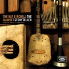 NAT BIRCHALL The Storyteller : A Musical Tribute To Yusef Lateef album cover