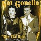 NAT GONELLA Blow That Horn album cover