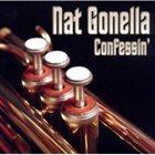 NAT GONELLA Confessin' album cover