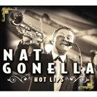 NAT GONELLA Hot Lips album cover
