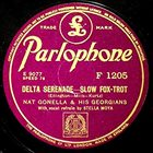 NAT GONELLA Roy Fox #5 Recorded 1934 - 1949 album cover