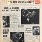 NAT GONELLA The Nat Gonella Story album cover