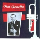 NAT GONELLA The Very Best Of album cover