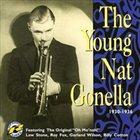 NAT GONELLA Young Nat Gonella 1930-1936 album cover