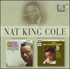 NAT KING COLE Dear Lonely Hearts / I Don't Want to Be Hurt Anymore album cover