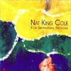 NAT KING COLE For Sentimental Reasons album cover