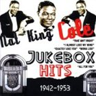 NAT KING COLE Jukebox Hits (1942-1953) album cover