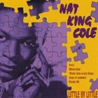 NAT KING COLE Little by Little album cover