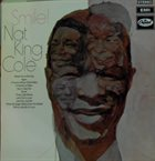NAT KING COLE Smile! album cover