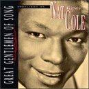 NAT KING COLE Spotlight on Nat King Cole album cover