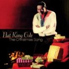 NAT KING COLE The Christmas Song album cover