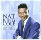 NAT KING COLE The Ultimate Collection album cover