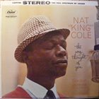 NAT KING COLE The Very Thought of You album cover