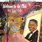 NAT KING COLE Welcome to the Club album cover