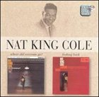 NAT KING COLE Where Did Everyone Go / Looking Back album cover