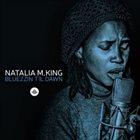 NATALIA M. KING BlueZzin T'il Dawn album cover