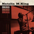 NATALIA M. KING Soulblazz album cover