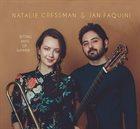 NATALIE CRESSMAN Natalie Cressman & Ian Faquini : Setting Rays Of Summer album cover