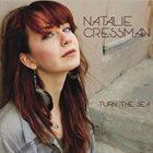 NATALIE CRESSMAN Turn the Sea album cover