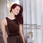 NATALIE CRESSMAN Unfolding album cover