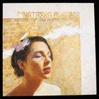 NATASHA AGRAMA The Heart Of Infinite Change album cover