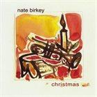 NATE BIRKEY Christmas album cover