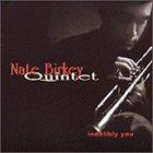 NATE BIRKEY Indelibly You album cover