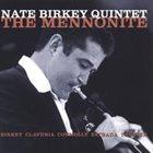 NATE BIRKEY The Mennonite album cover