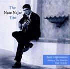 NATE NAJAR Jazz Impressions album cover