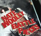NATE WOOLEY Battle Pieces album cover