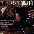 NATHALIE LORIERS Cool Trance Quartet: Discoveries album cover