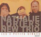 NATHALIE LORIERS Les 3 Petits Singes album cover