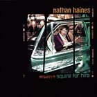NATHAN HAINES Squire for Hire album cover