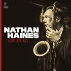 NATHAN HAINES Vermillion Skies album cover