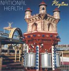 NATIONAL HEALTH Playtime album cover