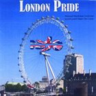 NATIONAL YOUTH JAZZ ORCHESTRA London Pride album cover