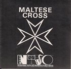 NATIONAL YOUTH JAZZ ORCHESTRA Maltese Cross album cover