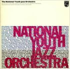 NATIONAL YOUTH JAZZ ORCHESTRA National Youth Jazz Orchestra album cover