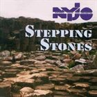 NATIONAL YOUTH JAZZ ORCHESTRA Stepping Stones album cover