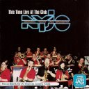 NATIONAL YOUTH JAZZ ORCHESTRA This Time Live at the Club album cover