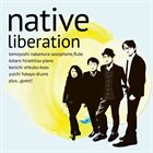 NATIVE Liberation album cover