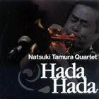 NATSUKI TAMURA Hada Hada album cover