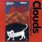 NATSUKI TAMURA Natsuki Tamura / Satoko Fujii : Clouds album cover