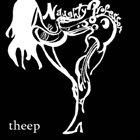 NAUGHTY PROFESSOR Theep album cover