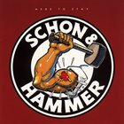 NEAL SCHON Schon & Hammer : Here To Stay album cover