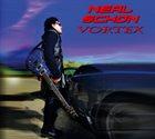 NEAL SCHON Vortex album cover